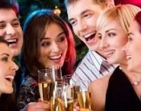 Як придумати веселі конкурси на новий рік фото