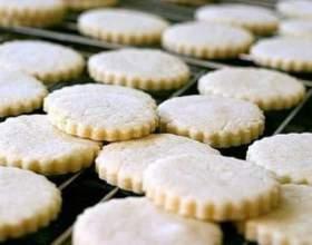 Як приготувати домашнє печиво? фото
