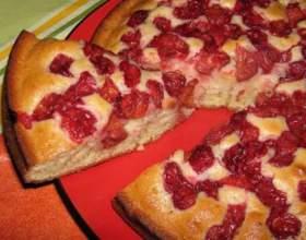 Як приготувати домашній пиріг? фото