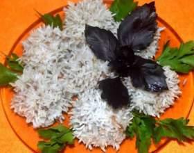 Як приготувати їжачки з рисом? фото