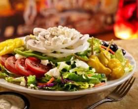 Як приготувати грецький салат? фото