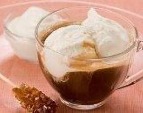 Як приготувати каву глясе фото