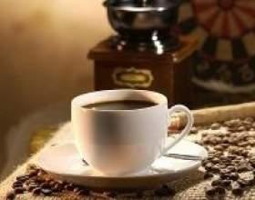 Як приготувати каву з коньяком фото