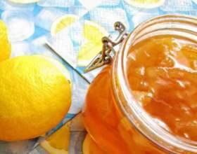 Як приготувати лимон? фото