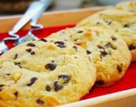Як приготувати печиво? фото