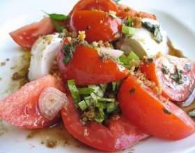 Як приготувати помідори? фото