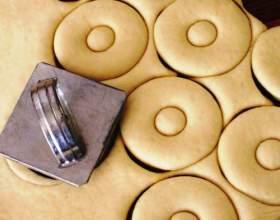 Як приготувати пончики? фото