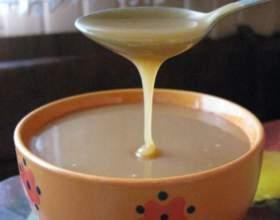 Як приготувати згущене молоко? фото