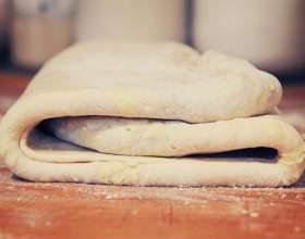 Як приготувати листкове тісто? фото