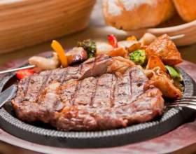 Як приготувати стейк з яловичини? фото