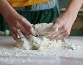 Як приготувати тісто? фото
