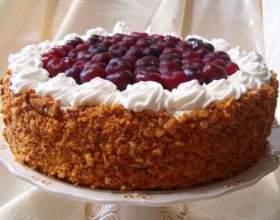 Як приготувати торт? фото