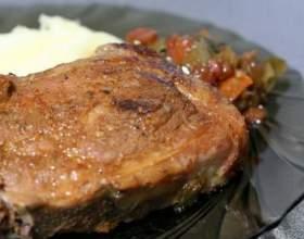 Як приготувати смачне м`ясо? фото