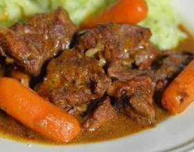 Як приготувати смачну яловичину? фото