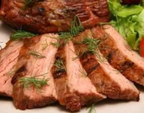 Як приготувати смачну свинину? фото