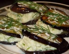 Як приготувати смачні баклажани? фото