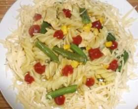 Як приготувати смачні макарони? фото