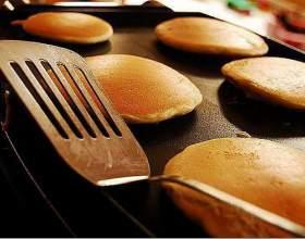 Як приготувати смажені пиріжки? фото