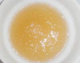 Як приготувати желатин? фото