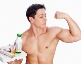 Як приймати спортивне харчування? фото