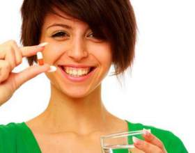 Як приймати вітаміни при вагітності? фото