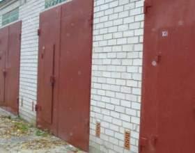 Як приватизувати гараж? фото