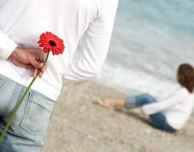 Як зізнатися дівчині в коханні? фото
