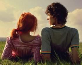Як зізнатися в любові хлопчикові? фото