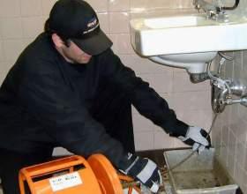 Як прочистити раковину? фото