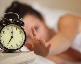 Як прокидатися раніше? фото