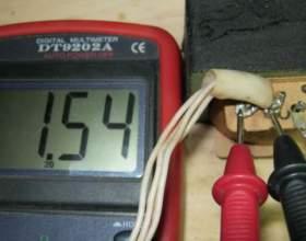 Як перевірити трансформатор? фото