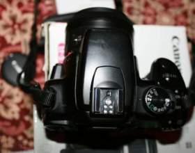 Як перевірити дзеркальний фотоапарат? фото