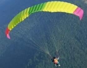 Як стрибати з парашутом фото