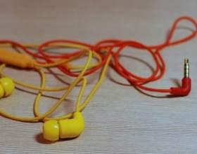 Як працюють навушники? фото