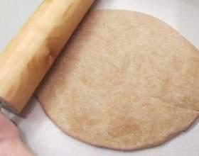 Як розкачати тісто? фото