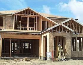 Як розрахувати будівництво будинку? фото
