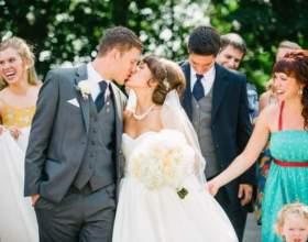 Як розрахувати весілля? фото