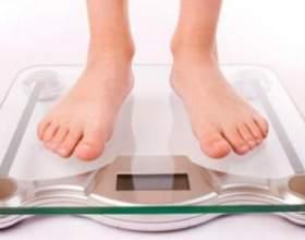 Як розрахувати вагу по росту? фото