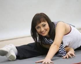 Як розтягнути м`язи? фото