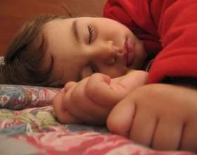 Як розбудити дитину? фото