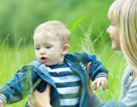 Як розмовляти з дитиною? фото