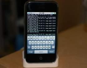 Як разлочить iphone? фото