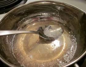 Як розводити желатин? фото