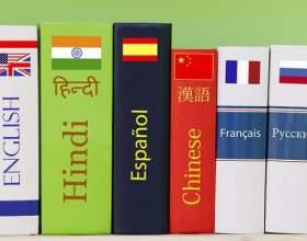 Як самостійно вивчити мову? фото