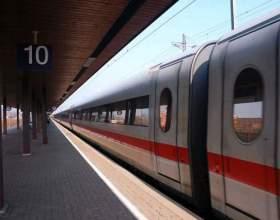 Як здати квиток на поїзд? фото