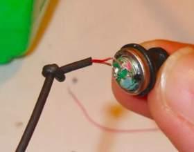 Як зроблені навушники? фото