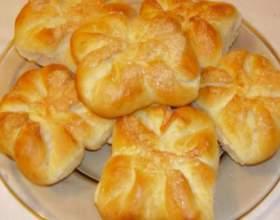 Як зробити булочки з тіста? фото