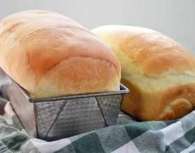 Як зробити хліб? фото