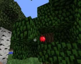 Як зробити яблуко в майнкрафт? фото