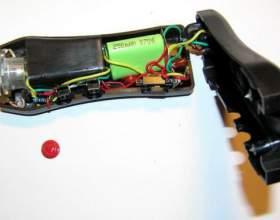 Як зробити електрошокер? фото